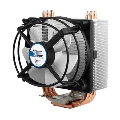 小白的生活工場*Arctic-cooling (Freezer 7 Pro Rev.2 )CPU散熱器~支援LGA775/1366/1156/AM2~~現貨