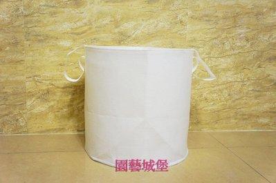 【園藝城堡】 美植袋 移植袋 1尺(有耳帶)   不織布移植袋 栽培移植袋 彰化縣