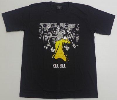 【Mr.17】KILL BILL 追殺比爾 進口個性電影短袖T恤T-SHIRT(B051)
