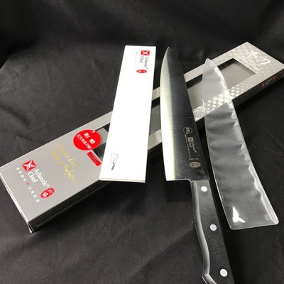 六協27cm主廚刀 牛刀  水果刀 5301T51