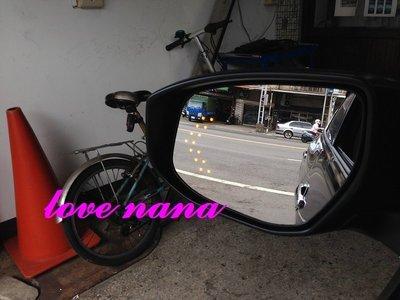 [[娜娜汽車]] 日產 2014 super sentra aero 專用 帶方向燈後視鏡 帶轉向燈後視鏡 led後照鏡