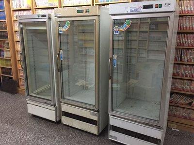二手單門冰箱,可正常使用,已重新整理
