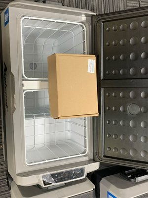 艾凱(冰虎)行動冰箱LG壓縮機2年保固