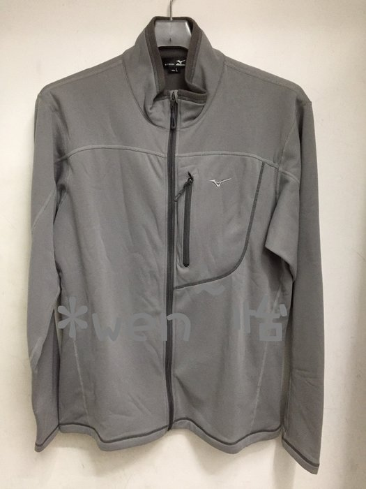 *wen~怡棒壘工場 Mizuno 日本進口男款超輕羊毛外套(A2GC452105)~現貨特價2490元
