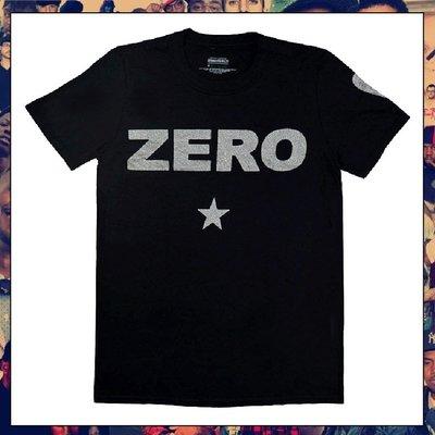 【三分之二】THE SMASHING PUMPKINS Zero  //復古潮流/Tee