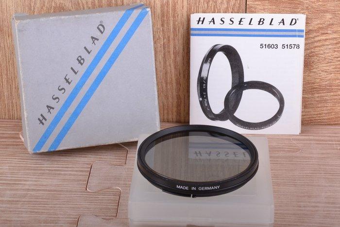 【品光攝影】Hasselblad 60mm PL 偏光鏡 51603 保護鏡 FD#53755