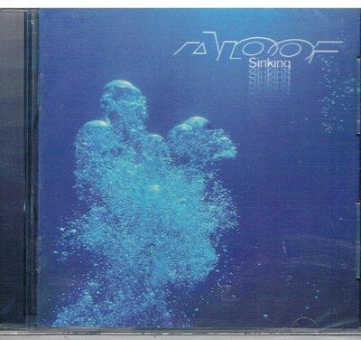 [鑫隆音樂]西洋CD-The Aloof:Sinking  { 0630177392 } 全新/免競標