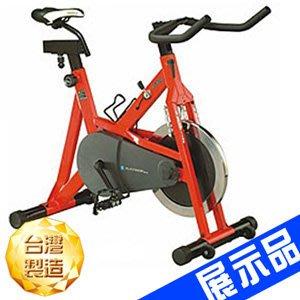 紅飛輪有氧健身車(展示品)飛輪競速車.運動 P011-012--Z【推薦+】