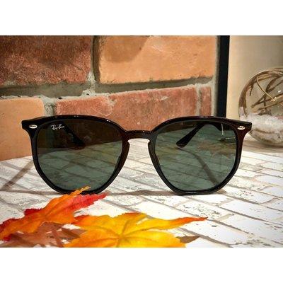 Ray Ban 雷朋 RB4306F 601 71 太陽眼鏡 墨鏡 原廠公司貨 原廠售服