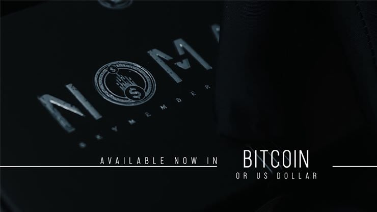 Skymember Presents: NOMAD COIN by Sultan Orazaly a