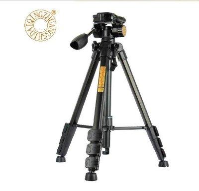 【格倫雅】^輕裝時代Q111腳架佳能尼康便攜單反相機DV攝像機36262[g-l-y60