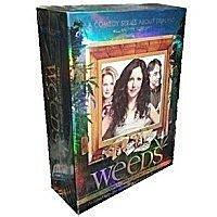 歐美劇《Weeds 單身毒媽》第1-8季 DVD 全場任選買二送一優惠中喔!!