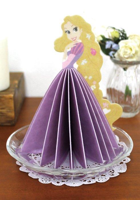 迪士尼Disney公主系列《現貨6折》冷氣房必備 紙製芳香水氣擴散器~樂佩 愛麗兒 貝兒~日本正品~共3款~心心小舖