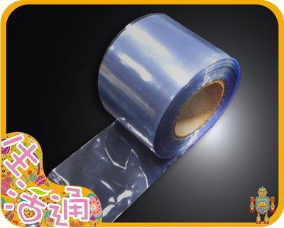 P13【PVC熱縮膜】12cm*150M~1卷214元 PE袋、抗靜電袋、快遞袋、食品真空袋、食品袋、金屬袋