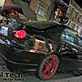 Altis 9代 9.5代 GT戰鬥尾翼 賽車尾翼 01 02 03 04 05 06 07年 改裝 空力套件 豐田