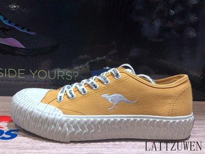 KangaROOS CRUST 職人手工硫化鞋 KM91264  定價 1380   超商取貨付款免運費