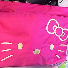 GIFT41 4165本通 幸福店 Hello Kitty 手提包 # 粉紅
