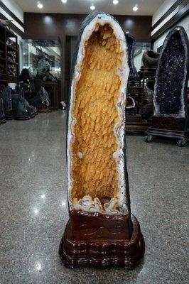 [S.D.小晶洞專賣店]特殊結晶巴西變...