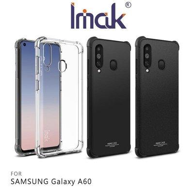 *phone寶*Imak SAMSUNG Galaxy A60 全包防摔套(氣囊) 軟殼 背殼 TPU套 手機殼