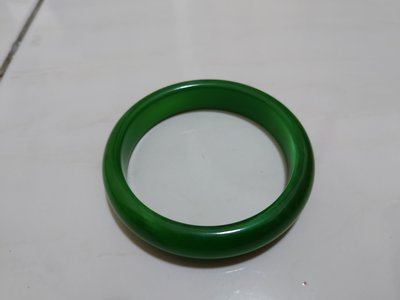 綠瑪瑙手環