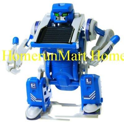 RM2自裝型玩具3合1太陽能機器人DI...