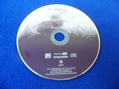 白色小館C07~CD~NATURAL SLEEP INDUCEMENT