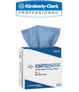 【米勒線上購物】美國 Kimberly 表面準備產品系列 專業型擦拭布(盒) 500張/箱