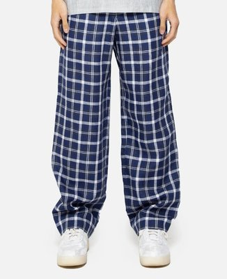 CLOT LINEN RESORT DRAWSTRING SWEAT PANTS