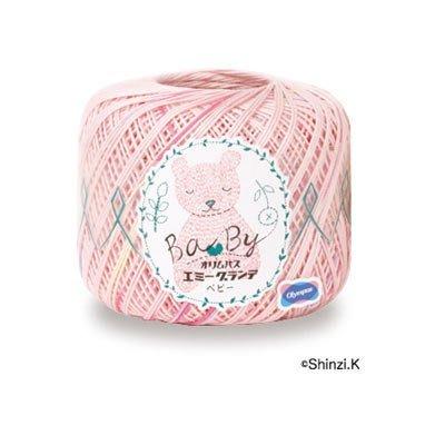 編織夏紗Olympus Emmy baby棉線~小物編織~ 手工藝材料、編織工具、進口毛線、紙線~☆彩暄手工坊☆