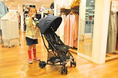 【租時尚】免押金、免押證、MOOV英國單人推車 新生兒出租、租借 嬰兒車出租 娃娃車、嬰兒手推車出租! 嘉義縣