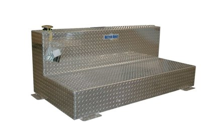 DJD19040369 HD TRANSFER TANK 100 GALLON L-SHAPE 置物箱  依當月報價為準