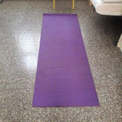 台灣製 環保瑜珈墊 6MM加厚加長款瑜珈墊 普拉提 拉伸 健身止滑地墊 - 3710