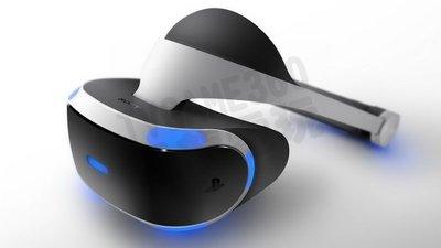 PS4 VR PSVR 頭戴裝置 虛擬實境 CUH-ZVR1TX 台灣公司貨 送DEMO遊戲片【台中恐龍電玩】