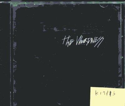 *真音樂* THE STOOGES / THE WEIRDNESS 二手 K17813