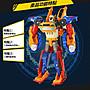 【全新現貨】機器戰士 三合一 變形金剛 tobot 兒童玩具 模型玩具 機器人 玩具車 機甲變身 機器戰神
