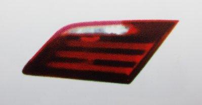 泰山美研社19032016 BMW 寶馬 F10 歐規10-13年 高品質原廠型LED光柱光條尾燈 內側倒車燈