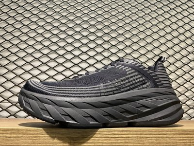 【MASS】HOKA ONE ONE BONDI 6 WIDE 寬楦頭