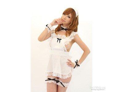 日本Garaku 女僕角色扮演性感內衣