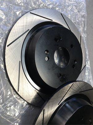 喜美 CIVIC 8代 9代 K12 後加大碟盤 325mm 含延伸座