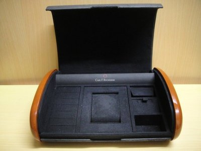 :: NiKo HoUsE ::【Carl F. Bucherer 寶齊萊】原廠錶盒