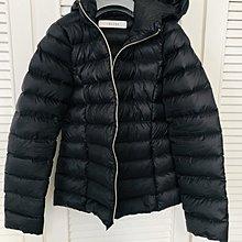 原價五萬 i Blues 黑色羽絨外套
