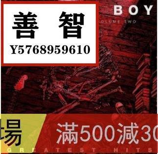 Fall Out Boy Believers Never Die (Vol.2) LP 黑膠唱片 唱片 CD【善智】
