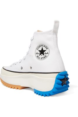 【現貨】Converse x JW Anderson Run Star Hike 帆布鞋 All Star 1917