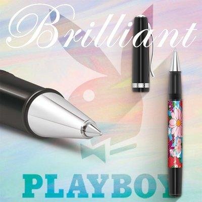 【鋼珠筆】Playboy Brilliant 星燦_鋼珠筆系列 (4)