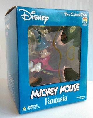 MEDICOM TOY ~ Disney 幻想曲 Fantasia 米老鼠 米奇 MICKEY MOUSE