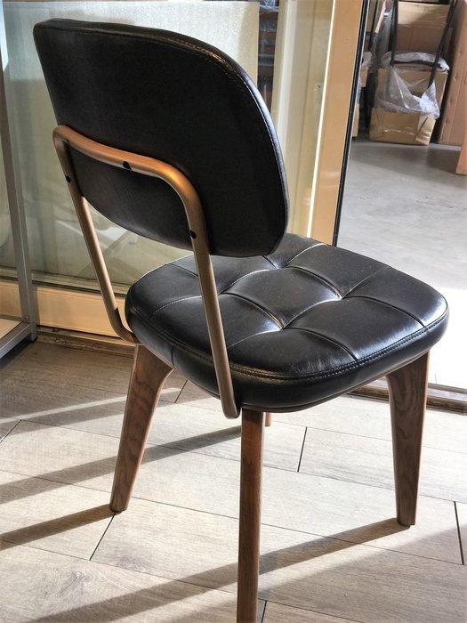 [ 椅子王。大咖快搶專案  ] ---日本Style,文青風餐椅《特價》