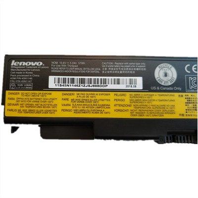 ThinkPad聯想T440p T540p W540 L440 L540 W541原裝筆記本電池6芯優品生活 特價折扣