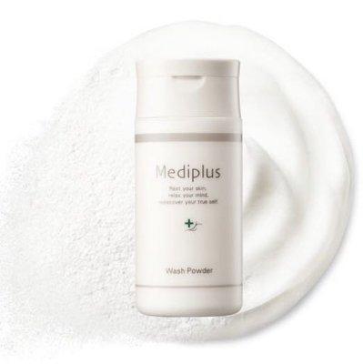 ☀️保證有現貨☀️ Mediplus美樂思 酵素系亮白泡泡洗顏粉 60g