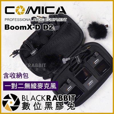 數位黑膠兔【 COMICA BoomX...