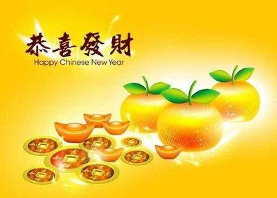 中華黃金門號 0958-088888  新年換新號,帶來好預兆 !